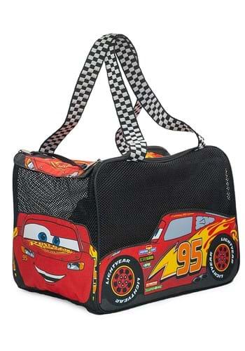 Cars Lightning McQueen Pet Carrier
