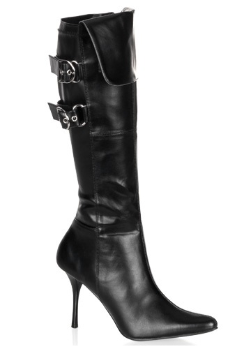 Women's Sexy Costume Boots ()