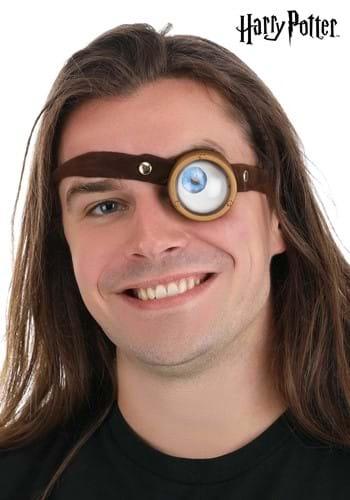 Harry Potter Mad-Eye Moody Monocle