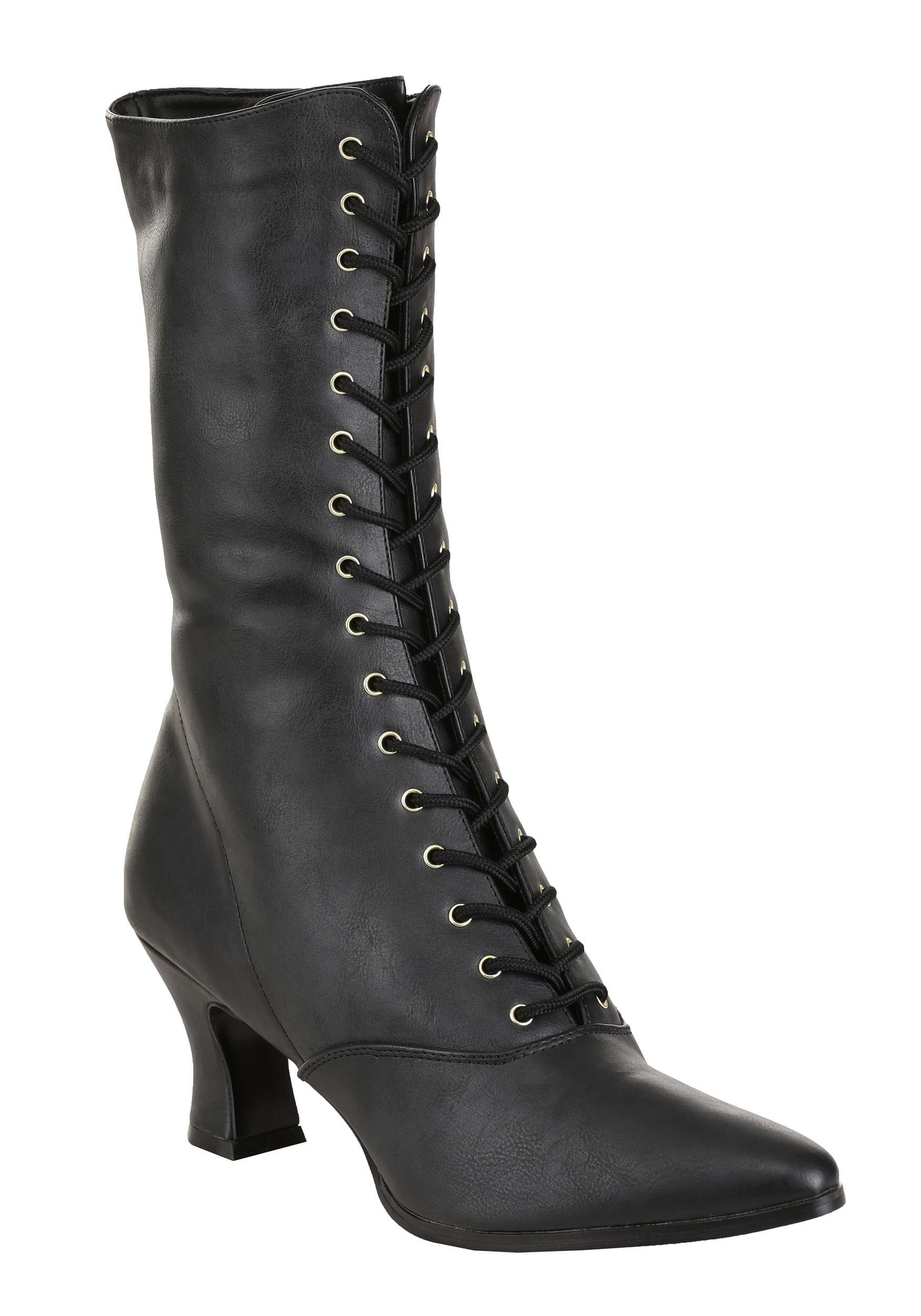 Women S Victorian Boots