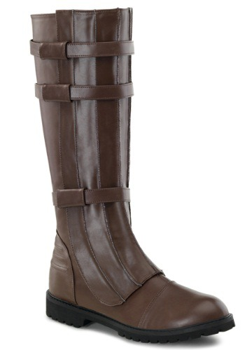 Adult Anakin Costume Boots