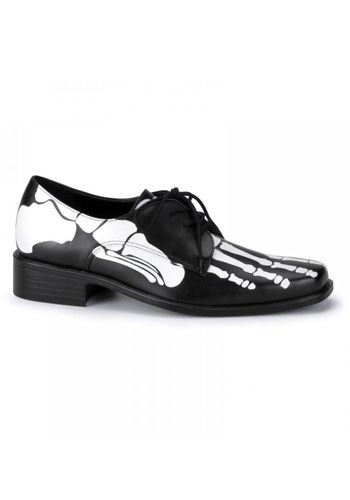 Men's Skeleton Shoes