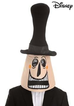 Nightmare Before Christmas Mayor Reversible Mask