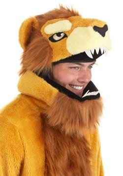 Lion Jawesome Hat