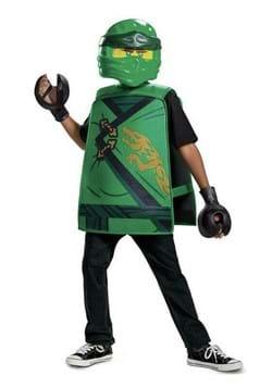 Disguise Child Lloyd Ninjago Costume