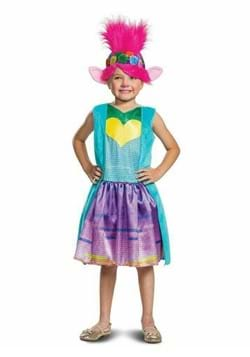 Disguise Trolls World Tour Princess Poppy Child Co