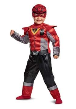 Disguise Red Power Ranger Child Costume
