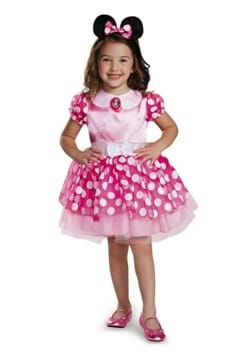 Disguise Minnie Mouse Child Costume