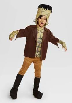 Kids' Lab Monster Costume