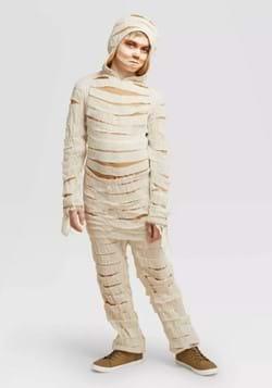 Child Mummy