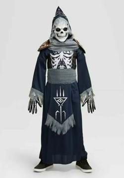 Kids' Reaper Costume