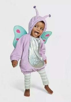 Infant Butterfly Costume