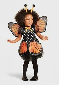 Toddler Butterfly