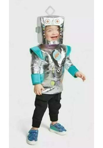 Infant Robot Suit