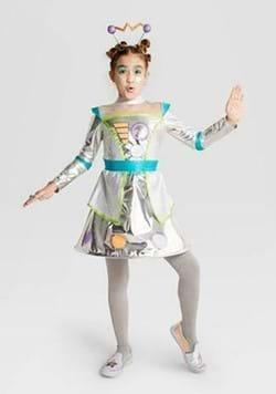 Kids Robot Dress