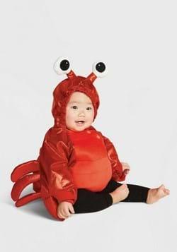 Infant Lobster Pullover Costume upd