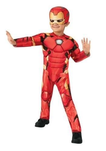 Rubies Iron Man Toddler Costume