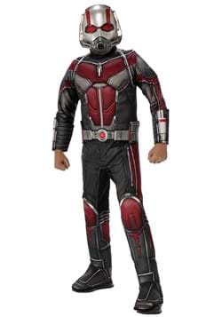 Deluxe Child Ant Man Avengers 4 Costume