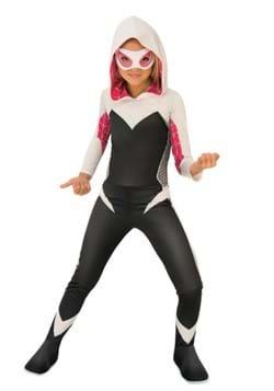 Deluxe Child Spider Gwen Costume