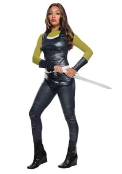 Adult Gamora Avengers Endgame Secret Wishes Costume