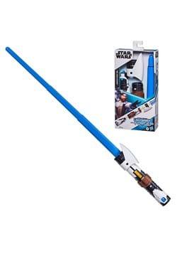Star Wars Obi Wan Kenobi Forge Extendable Lightsab