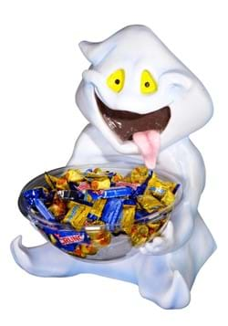 Ghost Candy Bowl Holder