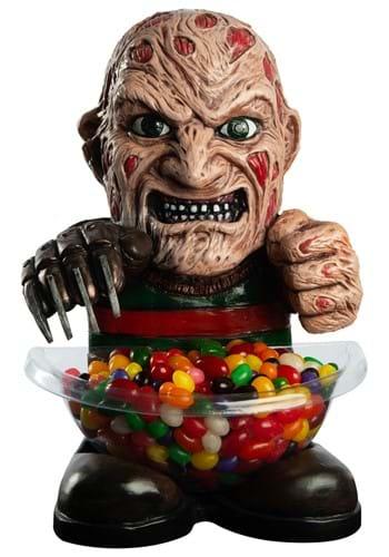 Freddy Krueger Mini Candy Bowl Holder