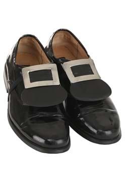 Silver Shoe Buckles