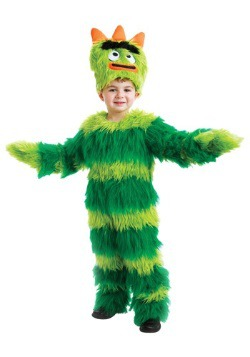 Deluxe Toddler Brobee Costume