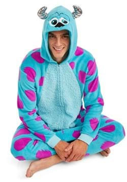 Sulley Union Suit for Adults