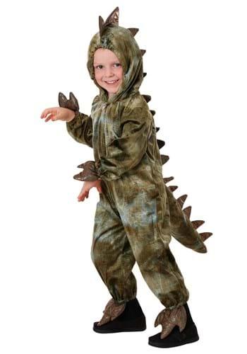 Kid's Dinosaur Costume new old main