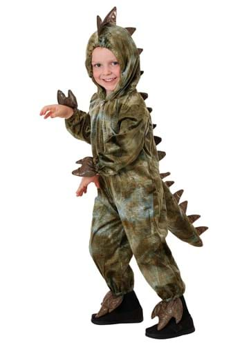Kids Dinosaur Costume By: Princess Paradise for the 2015 Costume season.