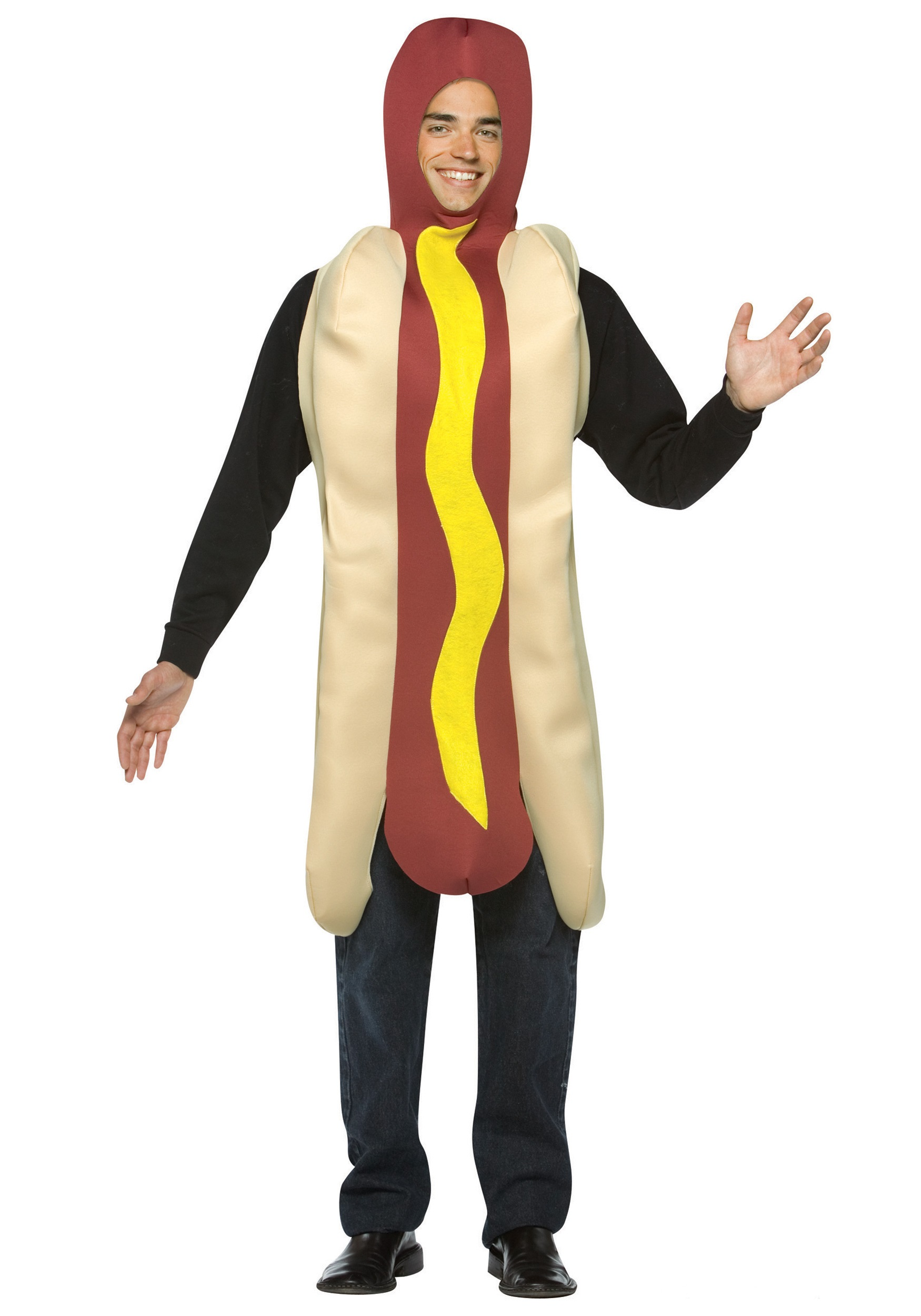 Adult Hot Dog Costume furthermore Why Not furthermore Mexico World Cup Draw Group A n 4399926 furthermore Feed as well Hot Dog Bun And Wiener Packages Dont Add Up. on oscar meyer weiner hat