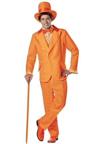 Orange Dumb and Dumber Lloyd Costume Update Main