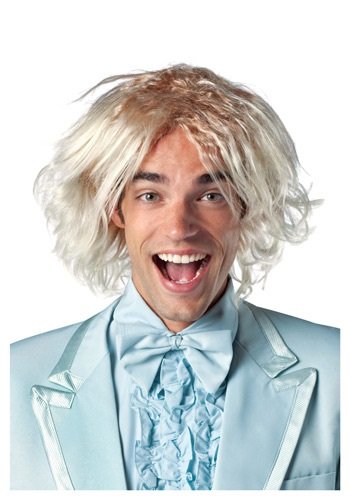 Halloween Costumes | Halloween Harry Dumb and Dumber Wig