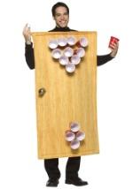 Beer Pong Costume