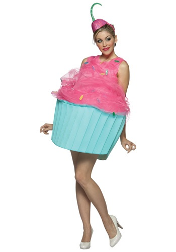 Womens Cupcake Costume By: Rasta Imposta for the 2015 Costume season.