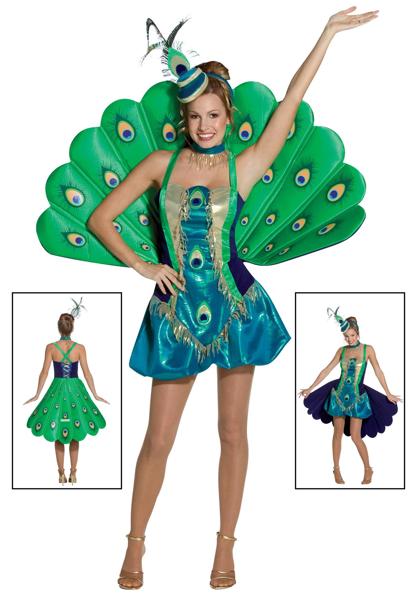 Mardi Gras Costumes - Mardi Gras Halloween Costume Ideas