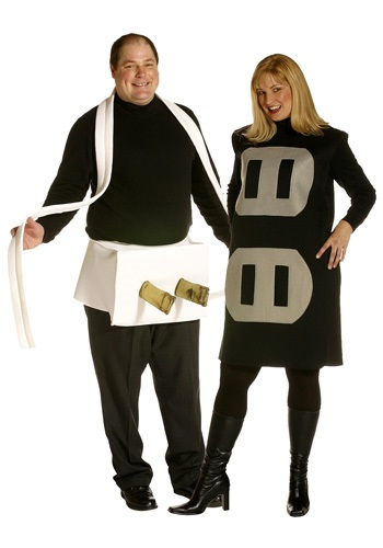 Plug and Socket Plus Size Costume ()