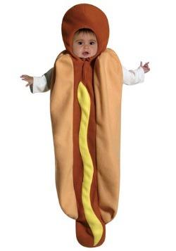 Baby Hotdog Bunting