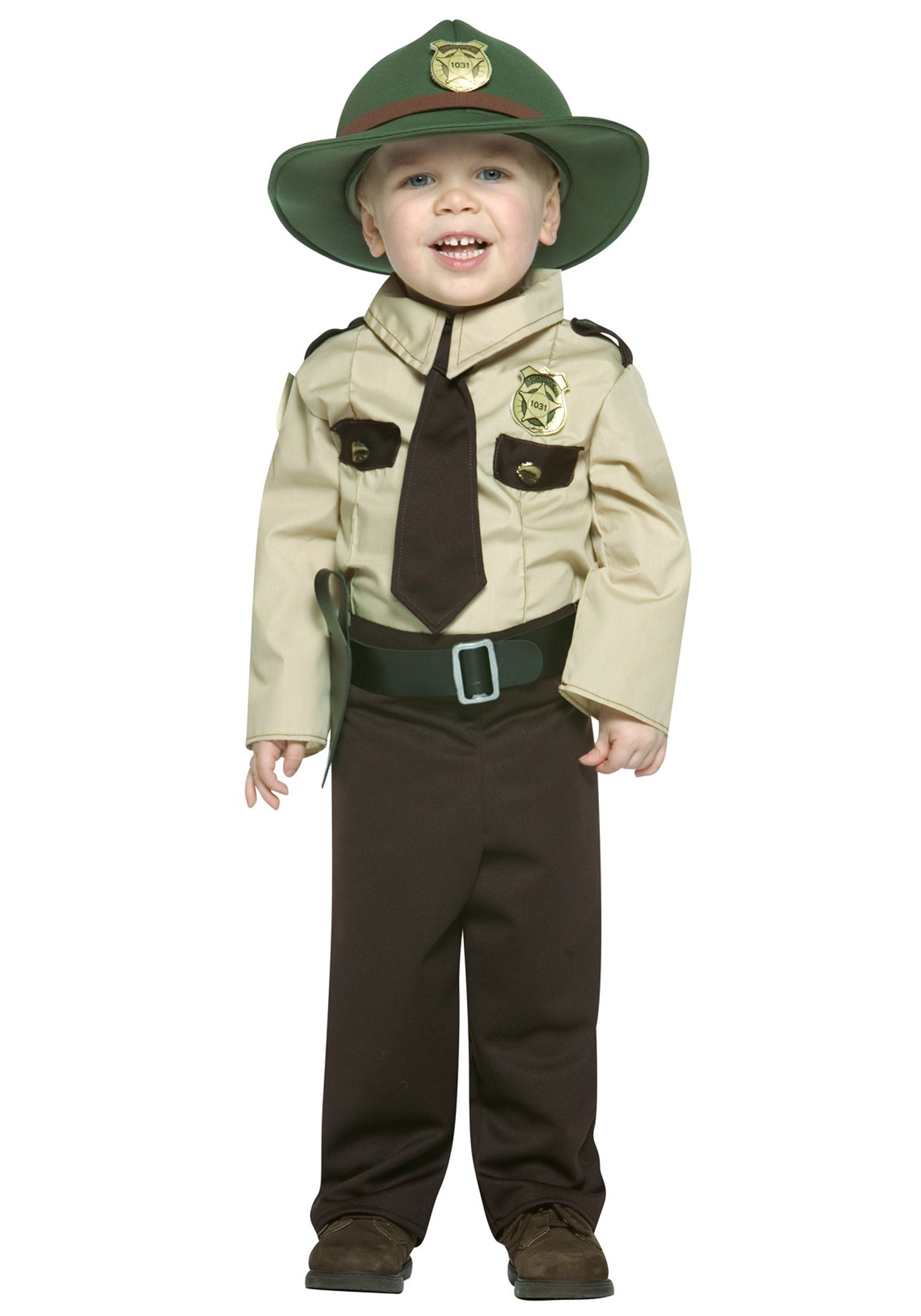 Toddler State Trooper Costume  sc 1 st  Halloween Costumes & Child Police Costumes - Kidu0027s Cop Halloween Costume