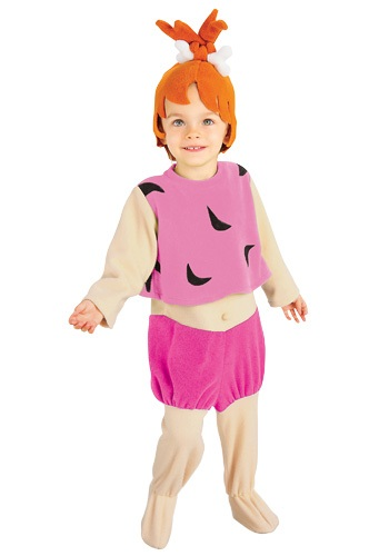 Click Here to buy Pebbles Kids Costume from HalloweenCostumes, CDN Funds