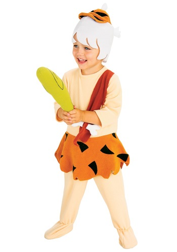 Click Here to buy Bamm-Bamm Toddler Costume from HalloweenCostumes, USA Funds & Shipping