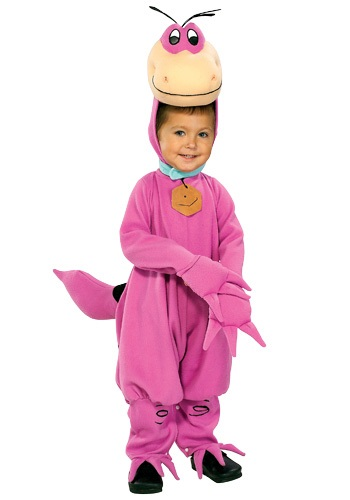 Click Here to buy Kids Dino Costume from HalloweenCostumes, USA Funds & Shipping