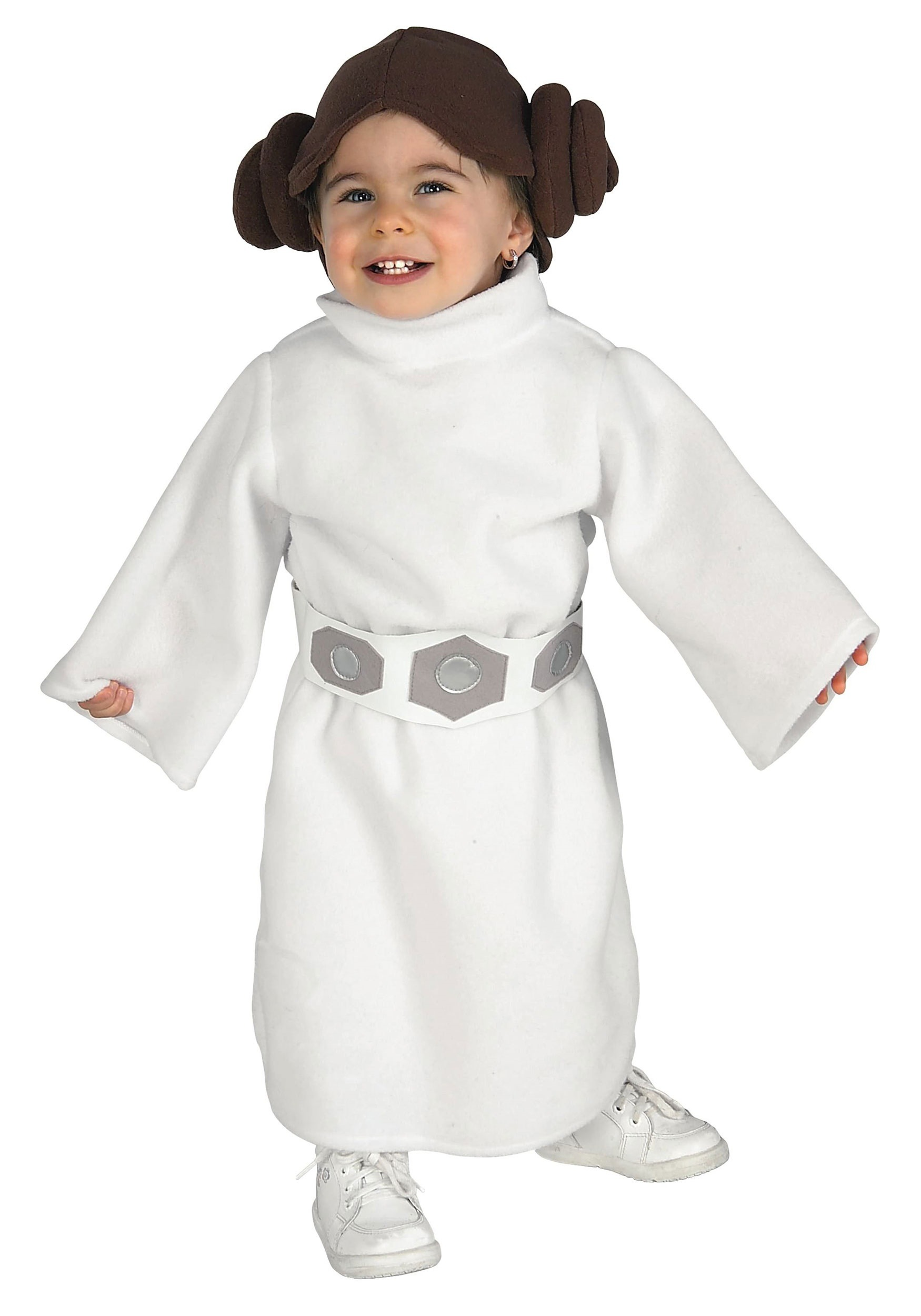 princess leia toddler costume. Black Bedroom Furniture Sets. Home Design Ideas