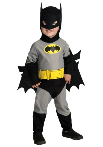 Baby Batman Costume By: Rubies Costume Co. Inc for the 2015 Costume season.