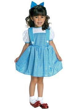 Tiny Tikes Dorothy Costume