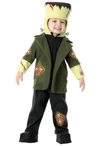 Toddler Frankenstein Costume