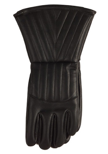 Kids Darth Vader Gloves By: Rubies Costume Co. Inc for the 2015 Costume season.