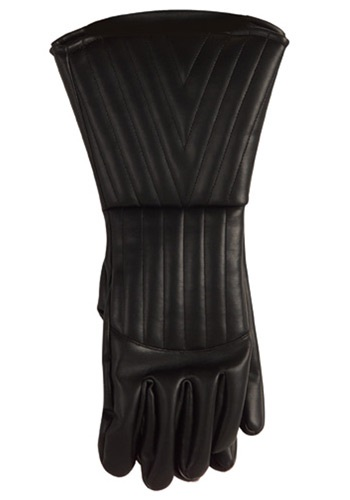 Darth Vader Adult Gloves By: Rubies Costume Co. Inc for the 2015 Costume season.